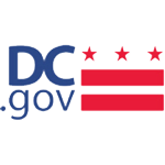 D.C. Government logo
