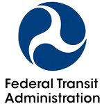Federal Transit Administration logo