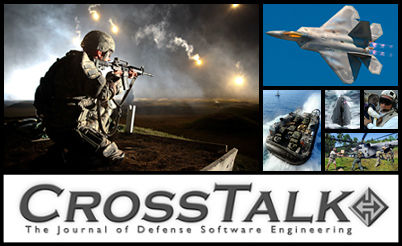 CrossTalk Journal Magazine