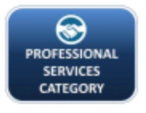 Professional Services Category